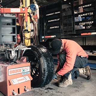 tire saftey resources